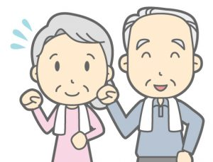 ElderPeople