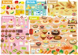 many_foods