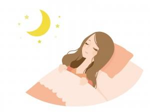 sleeping_woman