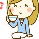 白湯を飲む健康法、ダイエット効果も期待できる