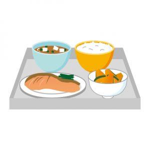 balance meal