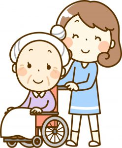 Grandma_Wheelchaire