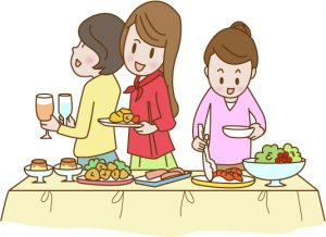 buffet_party